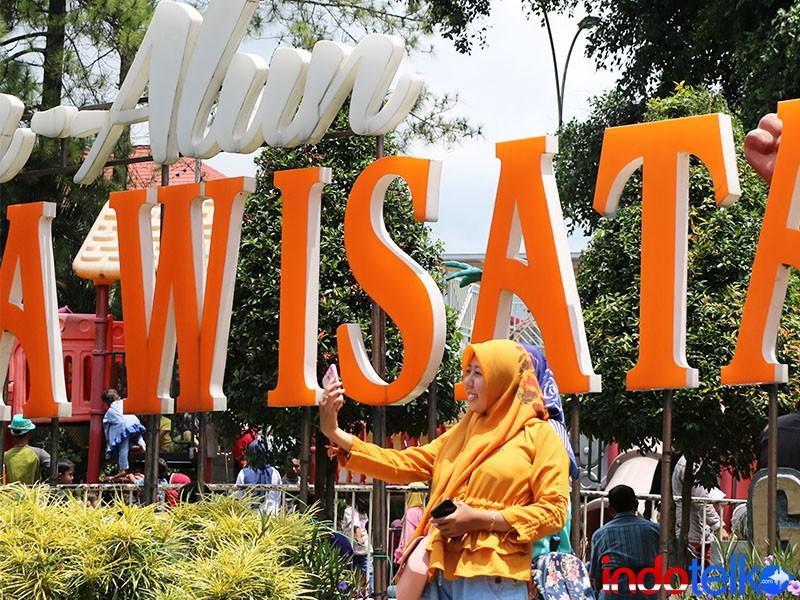 Lebaran 2021 dan nasib ekonomi Indonesia