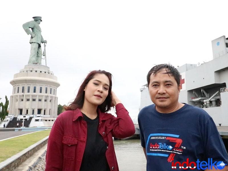 Menakar jaringan Smartfren di 4 monumen Surabaya