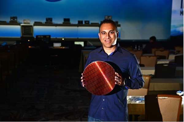 Intel tawarkan prosesor untuk 5G