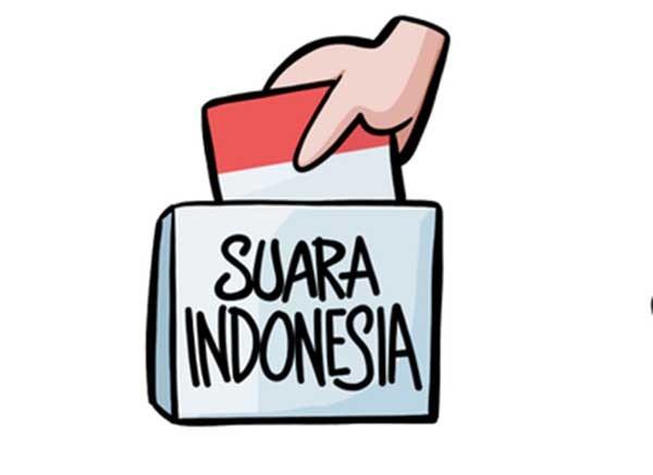 Real count KPU tembus 15,5%, Jokowi masih ungguli Prabowo di Pilpres 2019