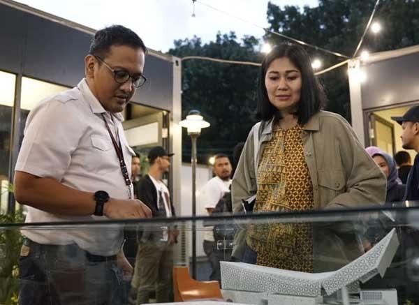 Telkom siap bawa industri halal Indonesia Go Global