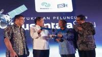 Satelit Nusantara Satu siap beroperasi