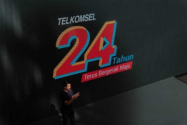HUT ke-24, Telkomsel pastikan terus bergerak maju