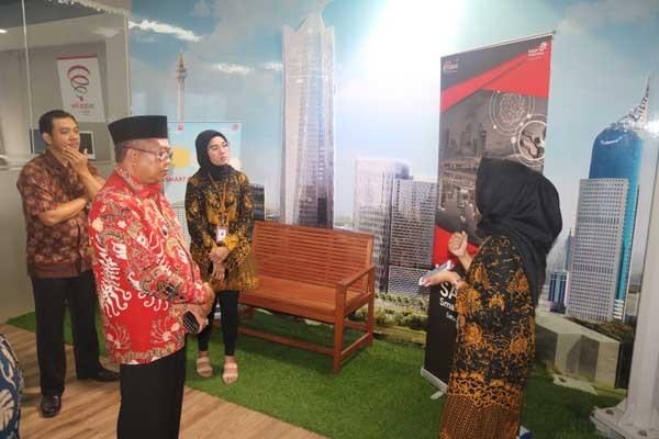 Pemkab Aceh Barat siap kembangkan smart city