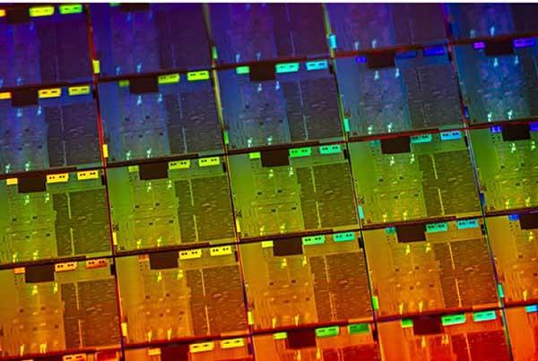 Intel pamer produk baru untuk segmen PC