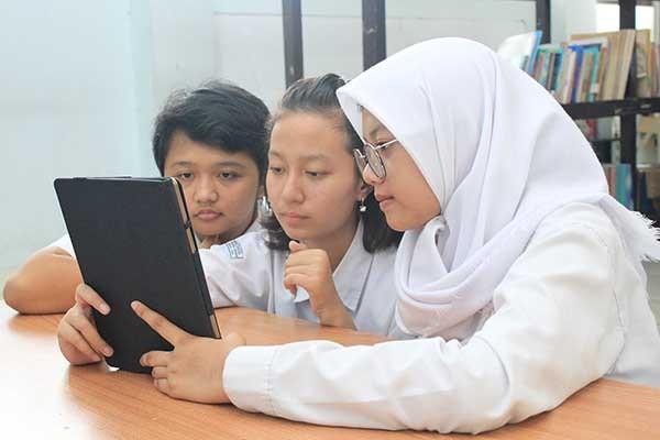 Kipin School 4.0 digitalisasi materi pelajaran Kurikulum 2013