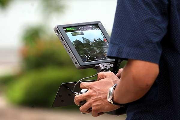 Sinar Mas Land gelar Video Drone Competition 2019