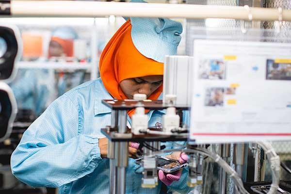 2020, sektor ILMATE tumbuh 4,7%