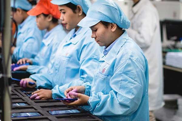 Pemerintah gencarkan ekspor produk elektronika