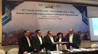 Q1-19, Multipolar Technology raih laba Rp19,47 miliar