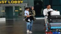 Makin digital, bandara Soekarno-Hatta makin sibuk