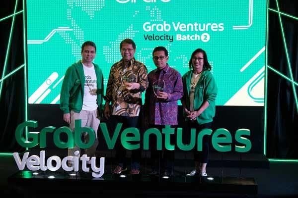 Ini 10 finalis Grab Ventures Velocity Angkatan 2