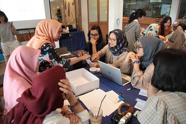 Pemda diharapkan dukung Rencana Induk Pengembangan Ekonomi Kreatif
