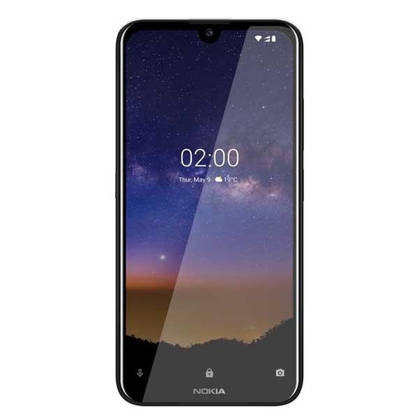 Nokia 2.2 bidik penggemar mobile photography