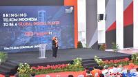 Telkom tebar semangat membangun Corporate University