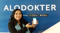 Telkom berinvestasi di Alodokter via MDI Ventures
