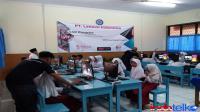 Lenovo Indonesia donasikan komputer kepada pelajar SD lewat Love On