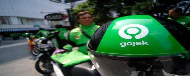 Gojek buka program beasiswa tahun kedua bagi keluarga mitra driver