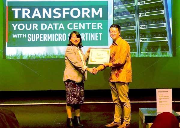 SMI pasarkan solusi Supermicro
