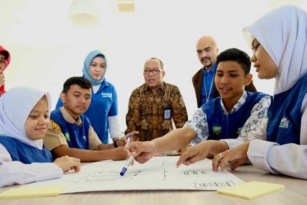 XL-Kemenag gelar Program Madrasah BootCamp