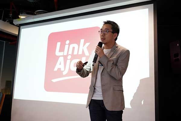LinkAja layani 40 juta pelanggan