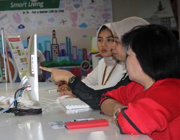 Platform Smart City Nusantara bisa tingkatkan layanan kesehatan