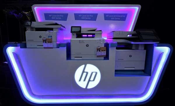 HP manjakan UKM dengan printer canggih
