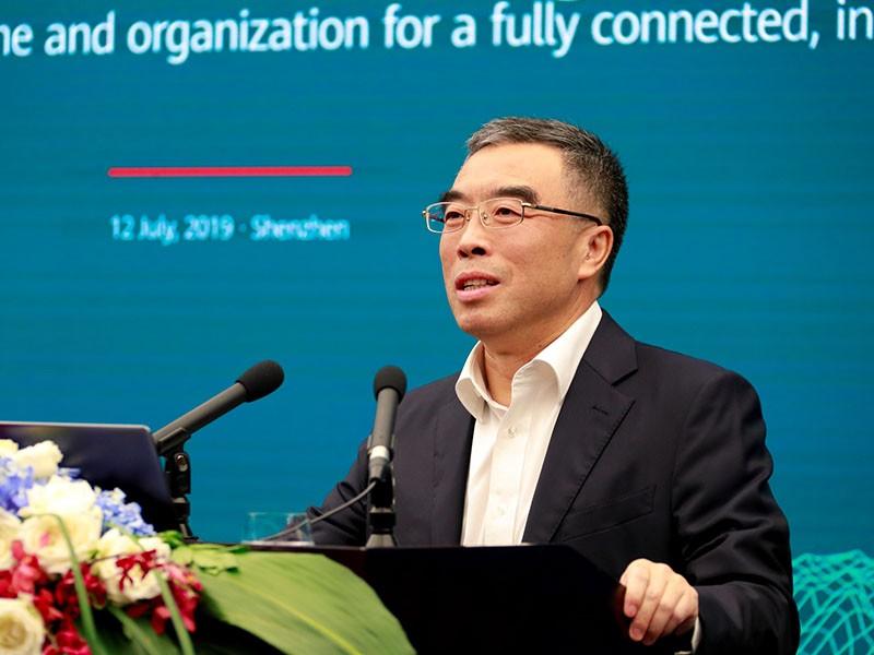 Pendapatan Huawei tumbuh 23,2% di semester I 2019