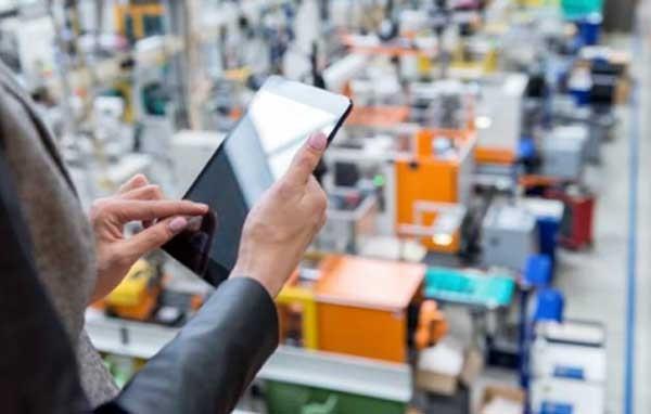Anchanto siap digitalisasi industri logistik