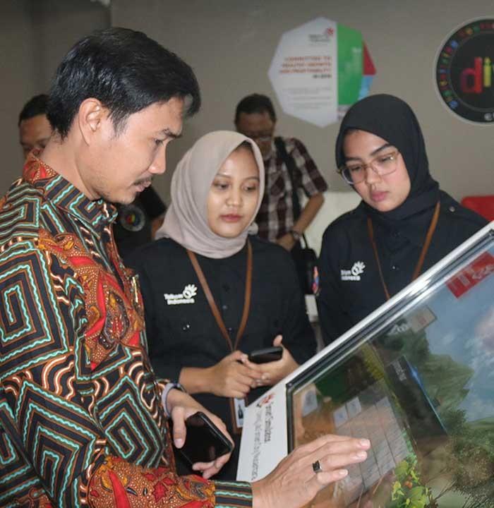Pemkot Bandar Lampung adopsi smart city untuk tingkatkan layanan publik