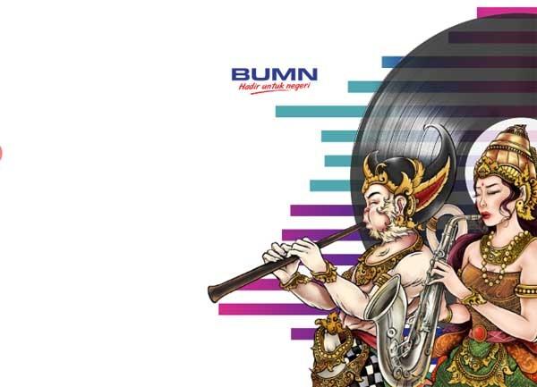Dimeriahkan Calum Scott, BLANJA.com sediakan tiket Prambanan Jazz 2019