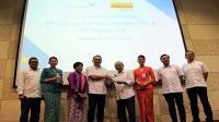 Garuda gaet Indosat untuk digitalisasi layanan