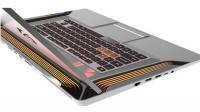 Asus perkenalkan Laptop Gaming masa depan