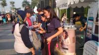 Jayamix gaet Cashlez untuk kemudahan transaksi