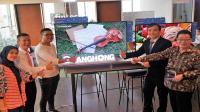 JD.ID dukung penjualan Smart TV dari Changhong