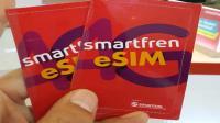 Kerugian Smartfren membengkak menjadi Rp1,77 triliun di kuartal I 2020