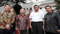 SoftBank akan perkuat investasi melalui Grab di Indonesia