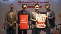 Bukalapak gaet Home Credit Indonesia untuk permudah kredit online