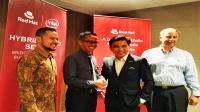 Red Hat ikut rintis Open Hybrid Cloud di Asia Pasifik