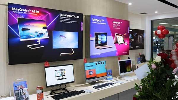 Lenovo perkuat purna jual di Surabaya