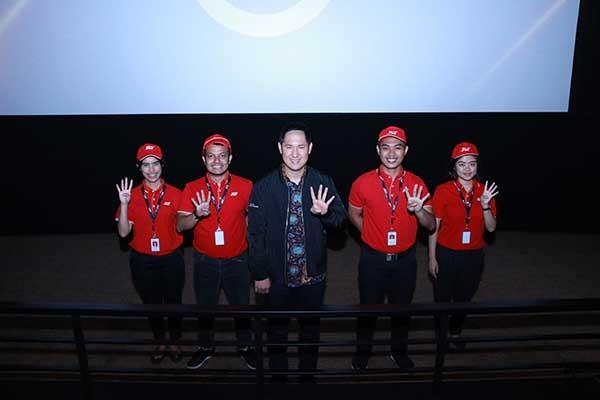 J&T Express akan bangun Mega Hub di Jakarta