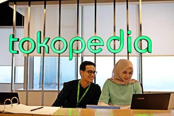 Tokopedia digitalisasi layanan publik di Yogyakarta