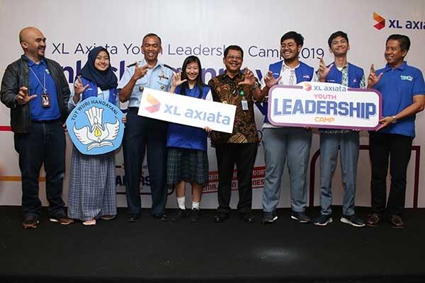 XL siapkan siswa SMA dan SMK hadapi Revolusi Industri 4.0