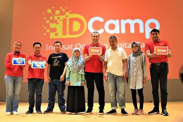 Indosat Ooredoo mulai roadshow IDCamp