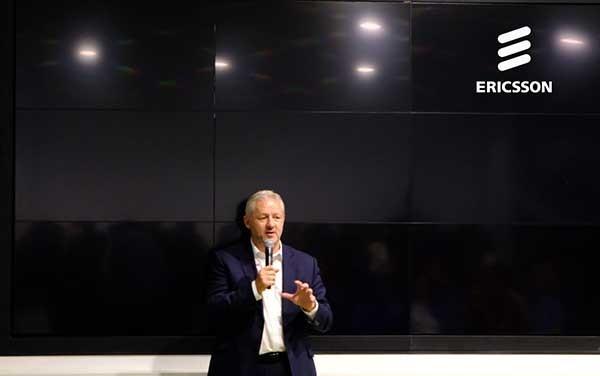 Ericsson dukung trial 5G di XL