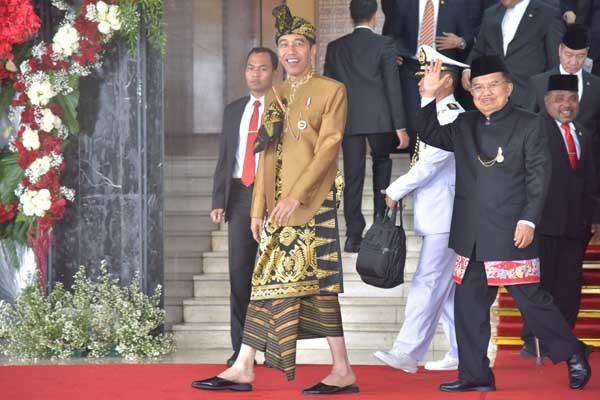 Pak Jokowi, talenta unggul ini bisa bawa Indonesia from local to global