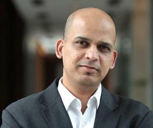 Mandar Vaidya pimpin bisnis OYO di Asia Tenggara dan Timur Tengah