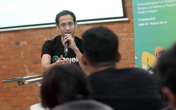 Gojek dan UI Works siap cetak lebih banyak startup
