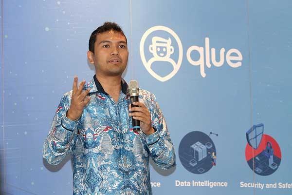 Qlue mulai ekspansi ke pasar Asia