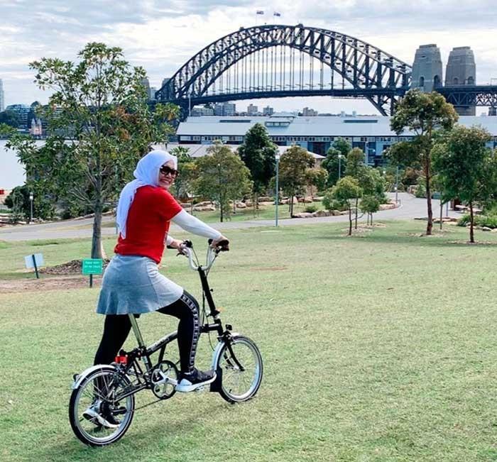 OVO genjot layanan asuransi sepeda